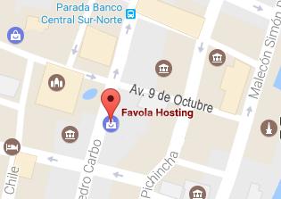 Croquis Favola